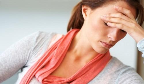 Migren en çok kadınları vuruyor