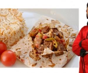 Özgür Şef'ten Kağıt Kebabı Tarifi