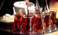 Kıtlama Çayın Tarihi