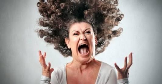 Öfkelenince neden bağırırız?