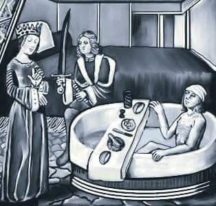 Medeni ingilizlerin Kirli Geçmişi