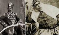 """Uğruna 13 kişinin intihar ettiği İran Şahının En Sevdiği Karısı """"Eşsiz"""" Anis-El Doleh'in Hikayesi"""