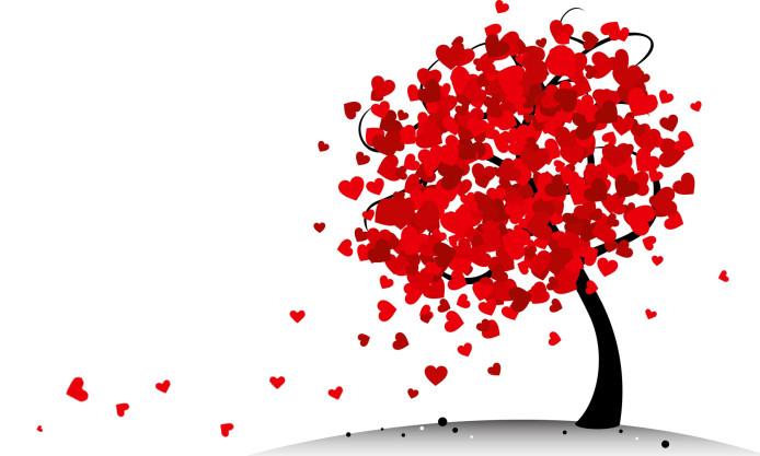 Kırmızı Ağaç Testi