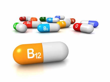 B12 Eksikliği – B12 Vitamini Hangi Besinlerde Bulunur