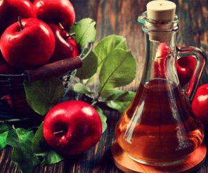 Elma Sirkesi ve Mucizevi 10 Faydası