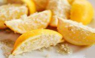 Limon ve Tuz ile Tüy Azaltıcı Yöntem