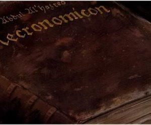 Tarihin En Tehlikeli Kitabı Necronomicon
