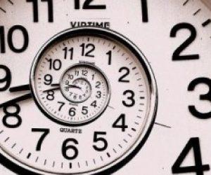 Zamanı Ortadan Kaldırmak
