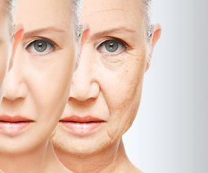 Yaşlanmak yaşın ilerlemesi demek değildir !