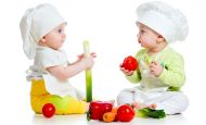 Çocuğunuzun Bağışıklığını Güçlendirmek İsteyen Anne-babalar