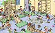 Çocuklar için 60 oyun önerisi – Çocuğunuzla kaliteli zaman geçirin