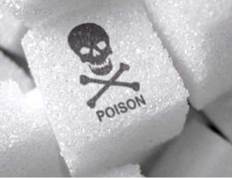 Şeker Zehirden mi yapılıyor?