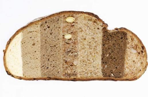 Hastalanıyoruz çünkü ekmek yiyoruz