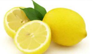 Donmuş limon kanser ilacı