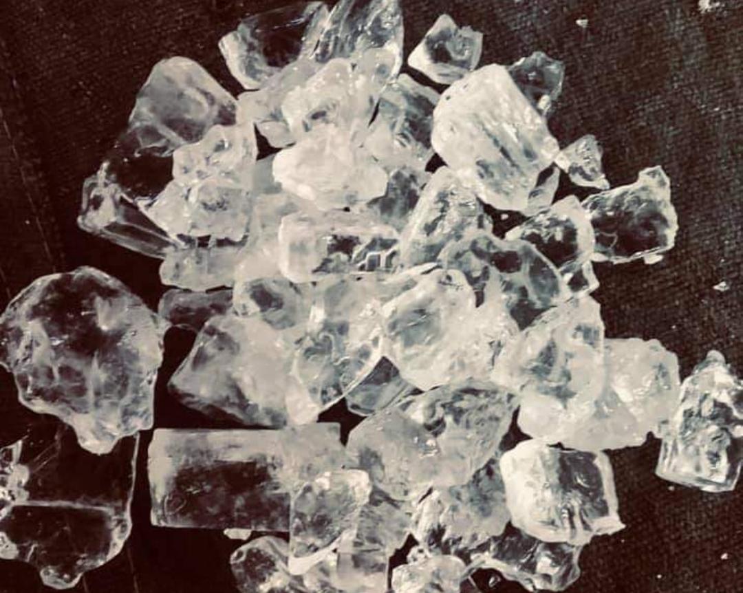 Doğal Halit Kristal Tuz ve iyileştirme Gücü