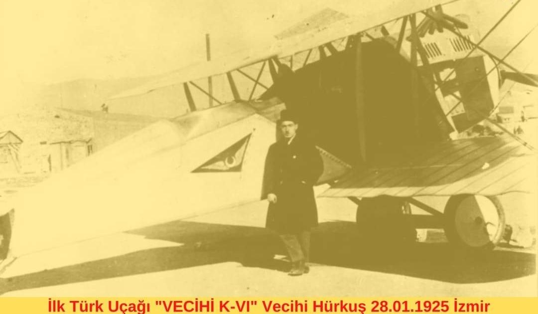 ilk Türk Uçağı Bugün hâlâ Havacılık Müzemizde olabilirdi..